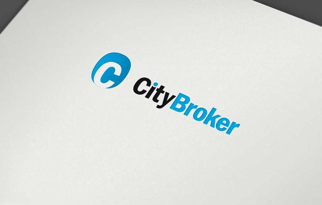 Сити брокер
